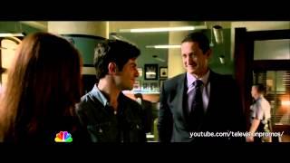 Grimm -  Season 2 Episode 7 Promo -