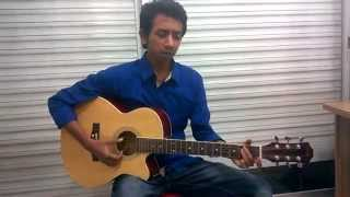 Parbo na ami charte toke guitar chords by Arif Haque from movie Parbo na ami charte toke
