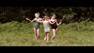 WALD der ECHOS by Luz Olivares Capelle / Trailer