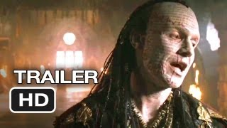 Solomon Kane US Release TRAILER (2012) James Purefoy Movie HD