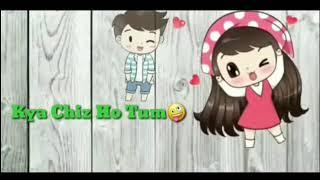 Tumsa Koi Pyara   Govinda Karishma Kapoor   Khuddar Bollywood Hot Song   Whatsapp Status   It's Soae