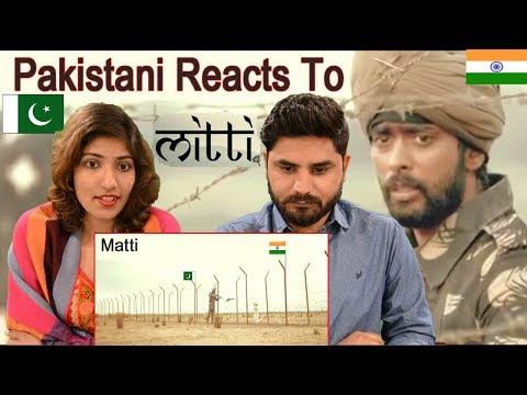 Xxx Mp4 Pakistani Reacts To Emotional Indian Short Film On Kashmir Peace LA Festival Award Winner Mitti 3gp Sex