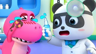 """No No"" Rub Your Eyes 