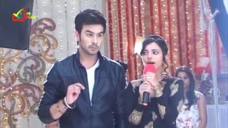 Thapki Pyar Ki - 19th February 2016 - थपकी प्यार की - Full Episode - On Location