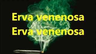 Mc Daleste e Yoshi  Erva Venenosa - Com a Letra ( DJ GA )