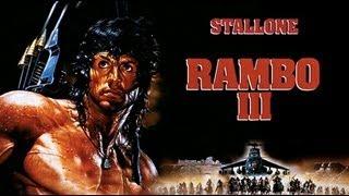 Official Trailer: Rambo III (1988)