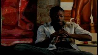 Jesse Boykins III -Pantyhose(Official Video)