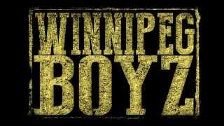 Winnipeg Boyz - LIFE OF A SOLDIER (Audio)