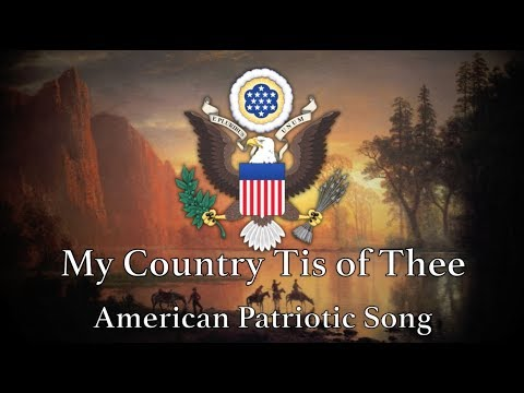 Xxx Mp4 American Patriotic Song My Country Tis Of Thee 3gp Sex