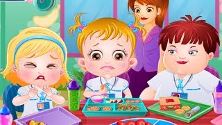 Baby Games - Baby Games Learns Vehicles - Top Baby Games