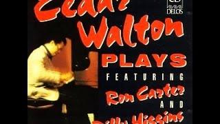 Cedar Walton - Book's Bossa