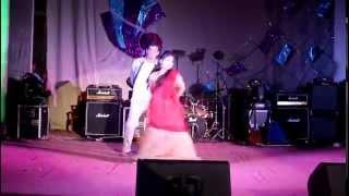 IPE Cultural Fiesta: Dance Performed by Arefin & Shoshee