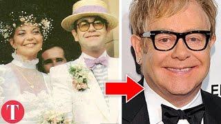 10 Famous Gay Men Who Married Women
