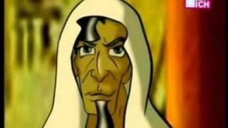 লোবি কারুন Damvik karun    Bangla Islamic Cartoon Film