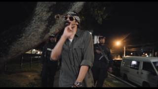 Bunji Garlin ft. Damian 'Jr. Gong' Marley - The Message | Official Music Video