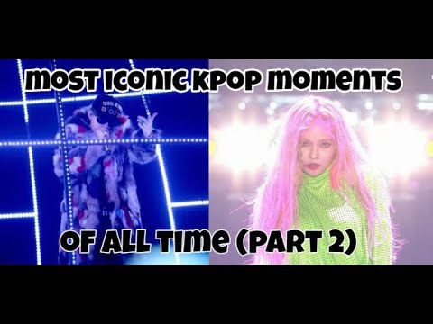 The most iconic kpop videos of all time part 2 funny legendary moments