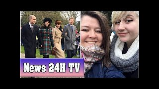 Mum hopes royal picture will pay for university   News 24H TV