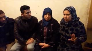 مول الشكارة يفضح مستشفى الحسني بمركز الولادة الدار البيضاء moul chekara fadiha sbitar hassani