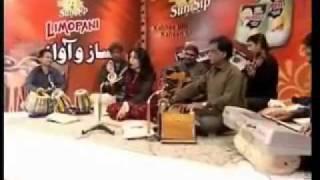 ((Noreen Sumbul))-Ajeeb Dasataan Hai Yea......