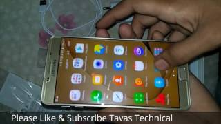 Samsung Galay A9 pro Unboxing | Samsung A9 Pro Unboxing and Full Review [Hindi]| Tavas Technical