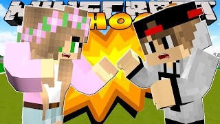 Minecraft - Little Kelly Adventures : FIGHTING THE SCHOOL BULLY?