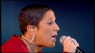 Diam's - La boulette part1 (Live Au tour de ma bulle)