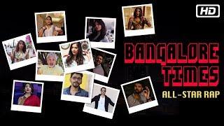 Bangalore Times All-Star Rap