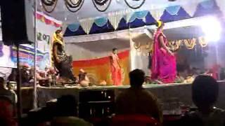 Chhattisgarh Lokrang Programme at Chikhli, Rajnandgaon