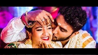 Suja Varunee Marriage & Reception Full Video | Actor Shivakumar - Bigg Boss Suja Varunee Wedding