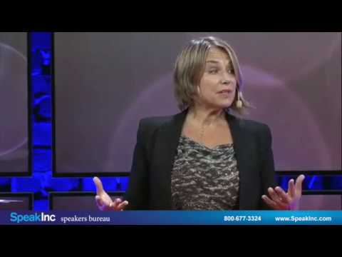 Xxx Mp4 Keynote Speaker Esther Perel • Presented By SpeakInc • The Future Of Love Lust And Listening 3gp Sex