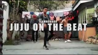 Team Horror (juju on the pwet)
