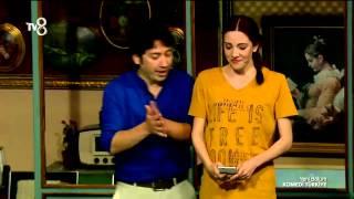 Komedi Türkiye - Burak Tanay'ın Periscope'lu Dizi Ailesi Skeci (1.Sezon 9.Bölüm)