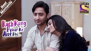 Kuch Rang Pyar Ke Aise Bhi | Dev Pleases Sonakshi | Best Moments