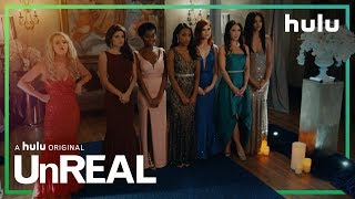Everlasting: All Stars • UnREAL Season 4 Now Streaming • A Hulu Original