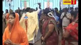 Holy Cross Tv Daily Catholic Tamil Mass - 28-05-2017