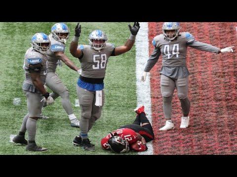 NFL Accidental Touchdowns