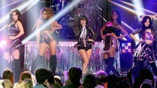 Camila Cabello Regresó a Fifth Harmony? Mariah Carey Desastre de Año Nuevo