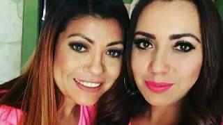 Largate de Rina Vega y Stefany Herrera