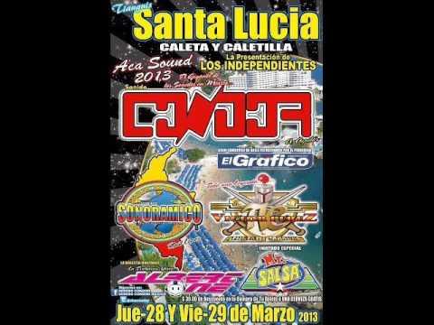 Sonido Sonoramico Acapulco 28MAr13 Vol.1
