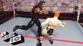 Roman Reigns' best Superman Punches: WWE Top 10