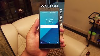 Walton Primo HM2: Hands on Review