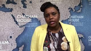 Zenaida Machado, Researcher, Human Rights Watch