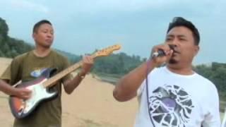 GARO GOSPEL SONG. (Obo Nang Ka.tongko. )Jalseng &