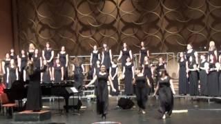 ASU Women's Chorus: It's the Most Wonderful Remix