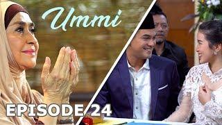 Mimpi Buruk Abah - UMMI Episode 24