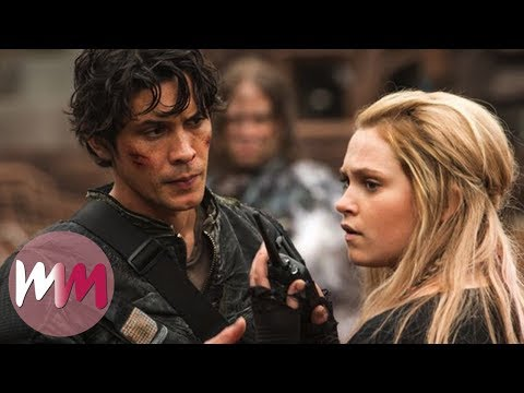 Top 10 Differences Between The 100 Books & TV Series