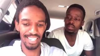 Siyanda Maphumulo Gonzo & Simphiwe Shembe Umuntu Angakushiya Enkantolo (Mandoza)