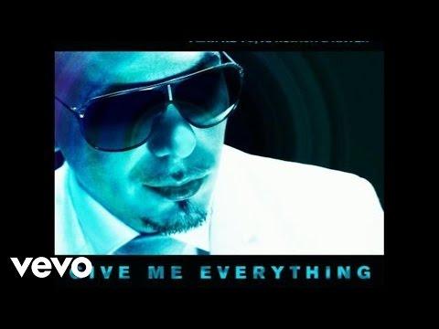 Pitbull Give Me Everything Audio ft. Ne Yo Afrojack Nayer