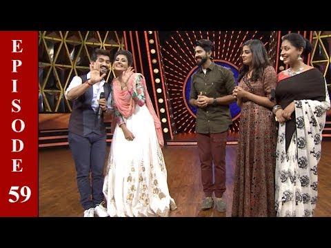 D4 Junior Vs Senior I Ep 59 - A surprise for multi talented Rahul! I Mazhavil Manorama