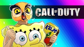COD Zombies Funny Moments: Kelpo!
